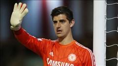 Courtois sắp ký hợp đồng 5 năm với Chelsea