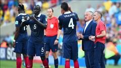ĐT Pháp: Deschamps khéo dùng người