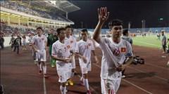 ĐT U19 Việt Nam: Tiệc cảm xúc sau chiến thắng