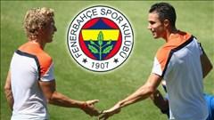 "Fenerbahce dùng Kuyt làm ""mồi câu"" Van Persie"