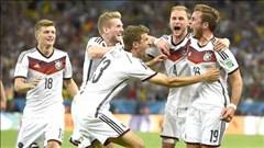 01h45 ngày 8/9, sân Signal Iduna Park, Đức vs Scotland: Nhà vua lên tiếng