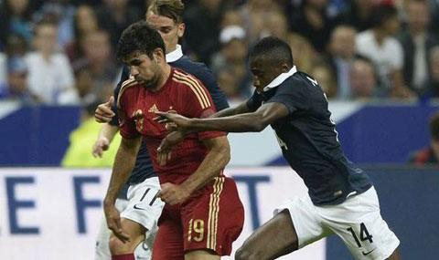 Chelsea: Costa chấn thương, Remy sẵn sàng thay thế