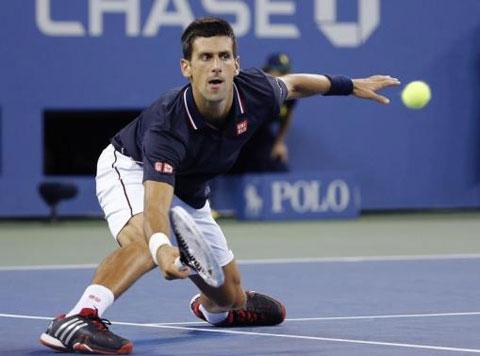 Bán kết US Open: Sốc nặng, cả Djokovic lẫn Federer đều bị loại