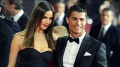 Vì bồ, Ronaldo có thể khoác áo PSG?