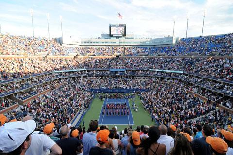 US Open: Nhà vô địch đơn nữ Serena Williams và những kỷ lục