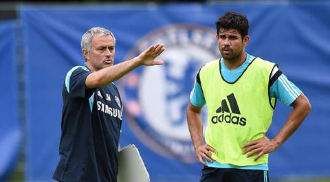 """Chelsea là sản phẩm hoàn hảo cho tài """"may vá"""" của Mourinho"""