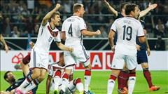 ĐT Đức: Nhà vô địch thế giới đang mơ ngủ