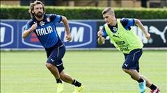 Marco Verratti: Đã sẵn sàng kế bước Pirlo!