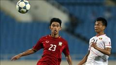 16h30 ngày 9/9, U19 Myanmar vs U19 Indonesia: Cơ hội nghiêng về Myanmar