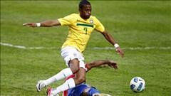 08h00 ngày 10/9, Brazil vs Ecuador: Ecuador cũng là thử thách khó
