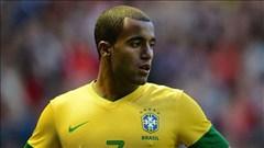Điều gì đang xảy ra với cầu thủ triển vọng nhất của Brazil - Lucas Moura?