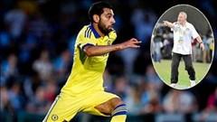 """Salah được """"người nhà"""" lên tiếng đòi cơ hội ra sân tại Chelsea"""