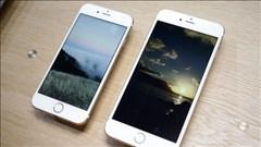 iPhone 6 vs iPhone 6 Plus: 6 điểm khác biệt