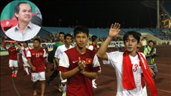 """Phó chủ tịch VFF Đoàn Nguyên Đức: """"Nếu thành công, U19 Việt Nam sẽ được những thứ lớn hơn tiền thưởng"""""""