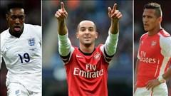 Hàng công Arsenal tốc độ nhất Premier League?