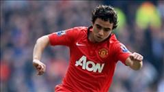 Vì sao Rafael lại quan trọng với Van Gaal-United?
