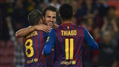 La Masia giúp Barca kiếm bộn tiền