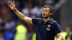 """Barca """"lột xác"""" với Luis Enrique"""