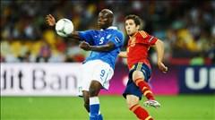 Với Conte, Balotelli khó được lên tuyển