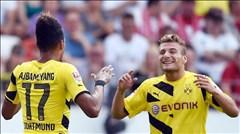 "Dortmund dính ""virus"" UEFA"