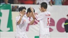 U19 Việt Nam tự tin cho trận quyết đấu