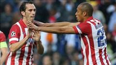Trước trận derby Madrid: Atletico khổ vì quãng đường di chuyển