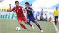 U19 Nhật Bản 2-1 U19 Thái Lan: Căng thẳng phút cuối