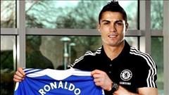 Chelsea ra giá 60 triệu bảng cho Ronaldo