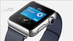 Thiếu Touch ID liệu Apple Watch có đủ tin cậy?