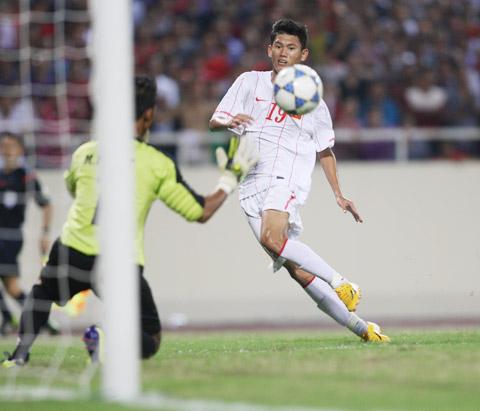 U19 Việt Nam: Không còn mong manh! | Tin tức Bóng đá Việt Nam
