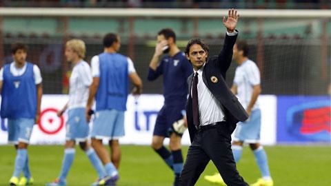 """Pippo Inzaghi: """"Milan là gia đình tôi"""""""