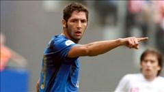 Materazzi là danh thủ tiếp theo gia nhập giải VĐQG Ấn Độ