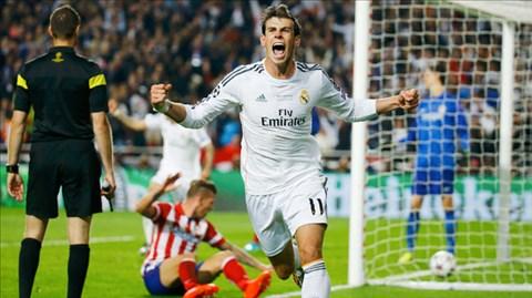 Liệu Bale có tái hiện pha đánh đầu hủy diệt Atletico đêm nay?