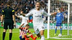 Real trước trận derby Madrid: Dồn hy vọng cho Bale!