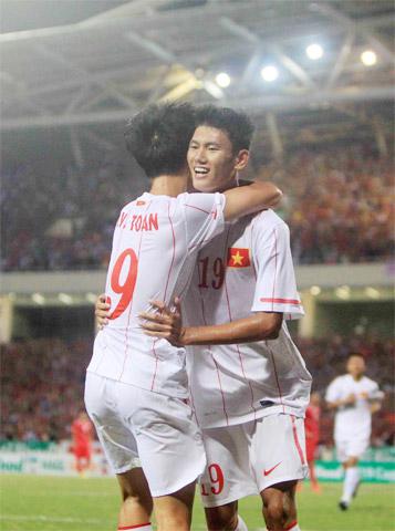 U19 Việt Nam & những mảnh ghép hoàn hảo!