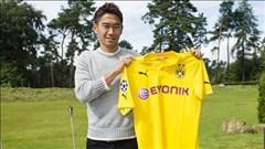 """Kagawa: """"Premier League là giấc mơ dang dở"""""""