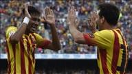Barcelona 2-0 Athletic Bilbao: Khi Neymar tỏa sáng