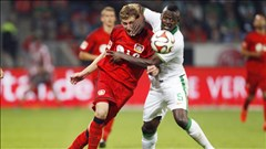 Leverkusen 3-3 Bremen: Rượt đuổi ngoạn mục ở BayArena