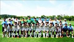 Đội tuyển Olympic Việt Nam tự tin trước giờ xuất trận!