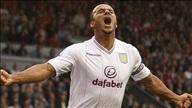 Liverpool 0-1 Aston Villa: Rodgers hết phép!