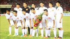 Chấm điểm U19 Việt Nam: Điểm sáng khắp sân
