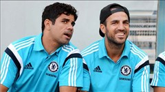 Diego Costa và Fabregas đi vào lịch sử Premier League