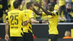 Vòng 3 Bundesliga 2014/15: Bayern và Dortmund thắng dễ