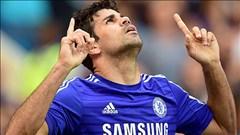 Diego Costa không chỉ kế thừa mà sẽ còn vượt cả Drogba?