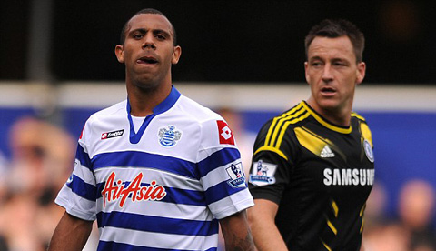 """Ferdinand gọi Terry là """"thằng ngốc"""""""