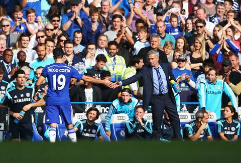Chelsea: Chẳng cần lưỡng toàn kỳ mỹ