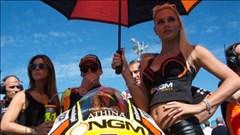 MotoGP chặng đua 13: Valentino Rossi vô địch trên quê hương