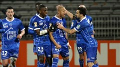 01h30 ngày 16/9: Troyes vs AJ Auxerre