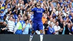Diego Costa xứng đáng phải nhận thẻ đỏ vì chơi xấu?