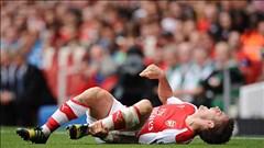 Arsenal lo sốt vó vì Debuchy nghỉ 3 tháng